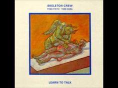 Skeleton Crew - Factory song