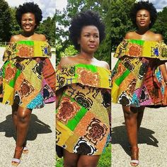 #TwenaFashions ~DKK ~African fashion, Ankara, kitenge, African women dresses, African prints, African men's fashion, Nigerian style, Ghanaian fashion.