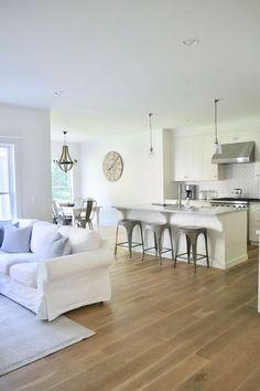 Alabaster By Sherwin Williams Paint Colors Entire Home But Interior Paint Colors For Living Room, Paint Colors For Home, Interior Walls, Interior Design, Interior Painting, Interior Trim, White Paint Colors, Wall Paint Colors, Room Paint