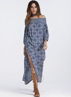 NUOVI Sandali Donna Plus Size Plain manica lunga scollo a V Pizzo Fascia Svasato Skater Dress