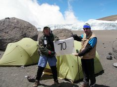 Plan your Kilimanjaro adventure trekking with Private Expeditions. Specialise in bespoke treks to some of the very challenging routes in Kilimanjaro. Call today @ +44 (0)121 288 0388 for a customised solutions.