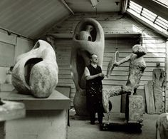 Browse press releases for current and forthcoming exhibitions here, alongside Henry Moore Foundation news stories. Please contact the press office for further information and Henry Moore Foundation press images. Abstract Sculpture, Bronze Sculpture, Sculpture Art, Henry Moore Sculptures, Bg Design, Public Art, Art Studios, Artist At Work, Art Boards
