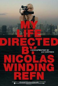 My Life Directed by Nicolas Winding Refn (2014)