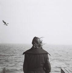 Sea of Love by Zeynep Funda Özyıldırım