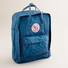Fjällräven® classic Kanken backpack by J. Crew | spiffy