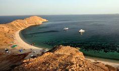 12 of the World's Most Incredible Islands - Dahlak Archipelago, Eritrea