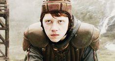 Ron Weasley :)