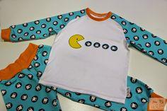 Jitu: Pyžama s tučňáky