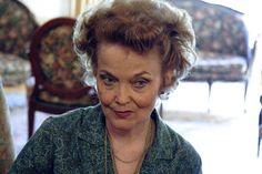 David Lynch, 'Inland Empire' - Polish Visitor (Grace Zabriskie) who warns Nikki of what's to come