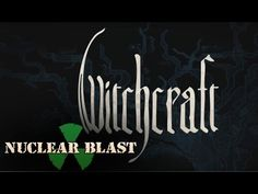 WITCHCRAFT - The Outcast (OFFICIAL TRACK) - YouTube