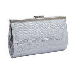 170081b072b silver clutch bag | Ladies Evening Clutch Bag Bridal Clutch Womens Silver Clutch  Purse Gold Black