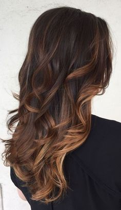 33 Fabulous Spring & Summer Hair Colors for Women 2017