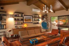 Home design and a growing thirst for the retro-modern - The Globe ...