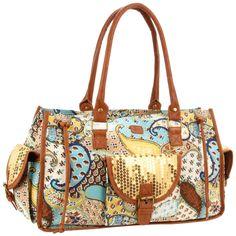 Z Alena Shoulder Bag