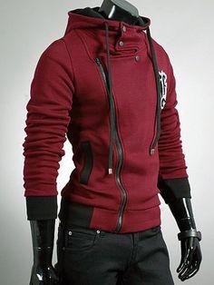 men hoodies 0287
