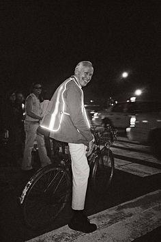 Bill Cunningham: my absolute hero