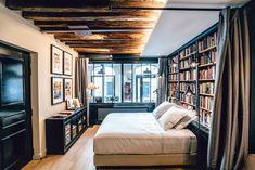 04. Paris Boutik - Suite Librairie Le Marais, Paris 3ème