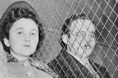 Ethel Rosenberg's orphaned son says, 'Scream bloody murder' for Bradley Manning. An 'Heir to an Execution' speaks out for Manning, 60 years after his parents' death at the hands of the state.