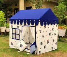 Baby Tent, Kids Teepee Tent, Play Tents, Viking Tent, Childrens Tent, House Tent, Bamboo Poles, Tent Sale