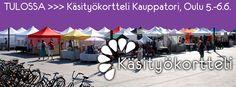 Käsityökortteli Oulu 5.-.6.6.2015 Wrestling, Sports, Lucha Libre, Hs Sports, Sport