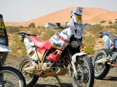 xt660z tenere modifications - Google Search