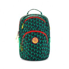 Woodruff | Backpack Mini | Affenzahn Backpacks