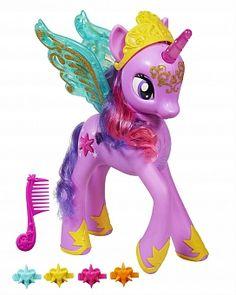 Принцесса Твайлайт Спаркл My Little Pony Hasbro (Хасбро)