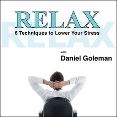 Daniel Goleman -- Emotional Intelligence Guru discusses stress types. Do know yours? Self awareness is an emotional fitness skill.