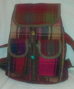 513dbfbd01211 17 Best Persian Kilim Backpack and Bags images