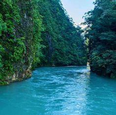 Rio Ixcan Huehuetenango Guatemala