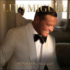 Cd Luis Miguel