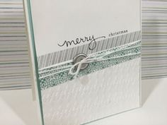 Stampin' Up! Demonstrator Christina Thomas What's Up! Wednesday is a weekly video series that will be featuring Stampin' Up! products and projects. Visit my ...