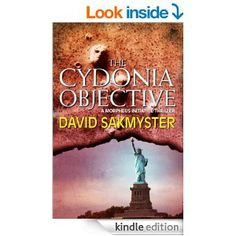 Book 3 - The Cydonia Objective