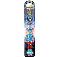 Firefly Kids! Ready Go Light-Up Timer Toothbrush - 1 ea