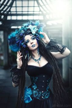 †♡❤ Beautiful ❤ Goth ❤♡†