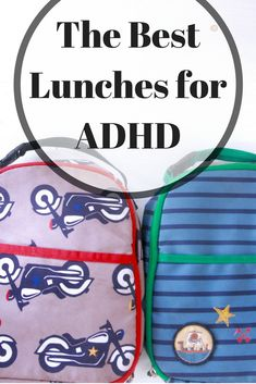 After three years of packing lunches for my kids, both with ADHD, I think I have a really great system down which avoids sugar, corn, gluten, dyes and preservatives.
