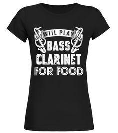 clarinet Clarinet T-shirt