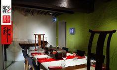 Restaurants, bars...: Green T  [district: Historical Center - Pantheon/Piazza Navona]