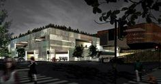 Imagem by onome - Voz arquitetura