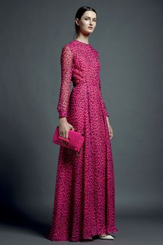 Valentino Resort 2013 clutch. Image via Style.com     Review of the collection on www.bagaddictsanonymous.com