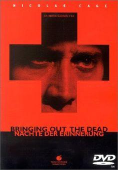 Bringing out the Dead - Nächte der Erinnerung * IMDb Rating: 6,8 (42.015) * 1999 USA * Darsteller: Nicolas Cage, Patricia Arquette, John Goodman,