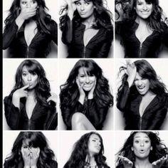 I love her!