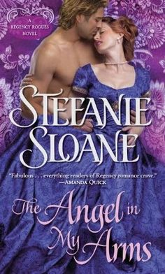 Stefeanie Sloane - The Angel in my Arms