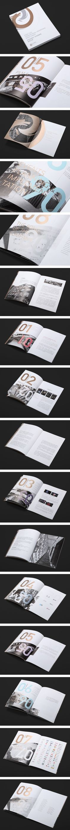 GIAMG service manual by ONE & ONE DESIGN