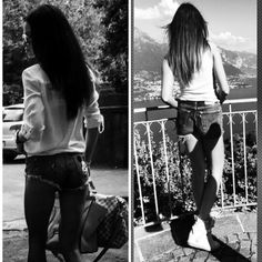 Changing. .before     after
