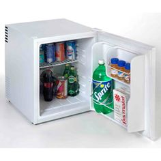 Superconductor 1.7 Cubic Foot Refrigerator - for studio? $129.83