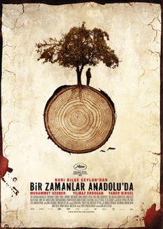 Bir zamanlar Anadolu'da (Once Upon a Time in Anatolia) · The Fundy Film Society Cinema Film, Cinema Posters, Film Posters, Minimal Poster, Alternative Movie Posters, Movie Poster Art, Great Films, Anime Films, Cursed Child Book