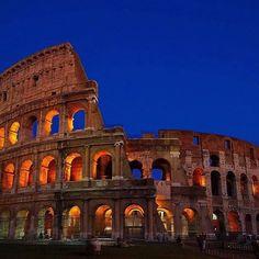 Monumental. Rome Italy. #travelnoire #rome