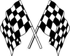 aufkleber-sticker-auto-motorrad-macbook-laptop-doppelt-zielflagge-rennsport