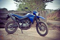 Uma moto por dia: Dia 244 – Yamaha XT 660 Enduro #umamotopordia #osvaldofuriatto